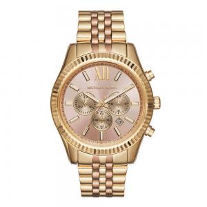Relógio Feminino Michael Kors MK64735XN Dourado
