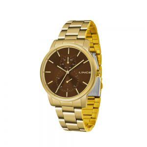 Relógio feminino Lince LMGJ086L N1KX