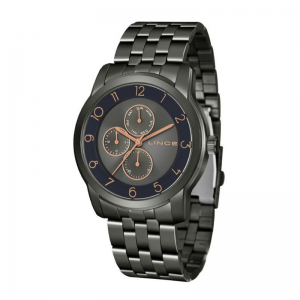 Relógio Feminino Lince LMY4589L G2GX