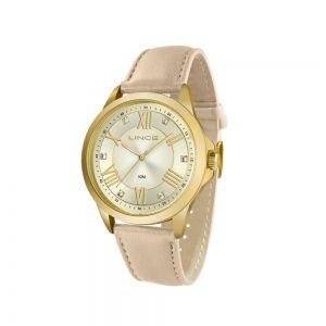 Relógio feminino Lince LRCJ046L C3TX