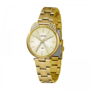 Relógio Feminino Lince LRG621L C1KX