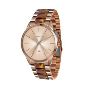 Relógio feminino Lince LRR4381L R1RM
