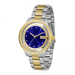 Relógio Feminino Lince LRT4562L D1SK