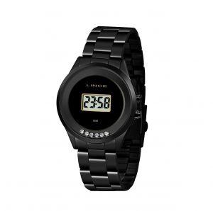 Relógio feminino Lince SDN4610L PXPX