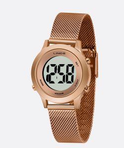 Relógio feminino Lince SDPH113L BXRX