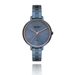 Relógio feminino Orient FTSS0095 D1DX