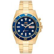 Relógio Masculino Orient 469GP066-D1KX Dourado