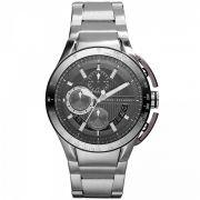 Relógio Masculino Armani Exchange AX1403/1PN Prata