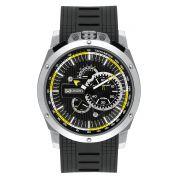Relógio Masculino Orient MBSPC020-G1PX Prata