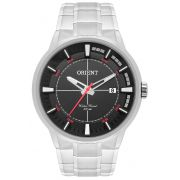 Relógio Orient Masculino MBSS1308-P2SX Prata