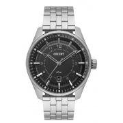 Relógio Orient Masculino MBSS1330-PISX Prata