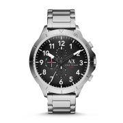 Relógio Masculino Armani Exchange AX17501PN Prata