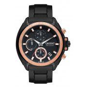 Relógio Orient Masculino MPSSC011-P1PX Preto