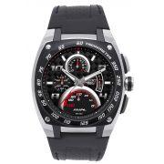 Relógio Masculino Casual Preto MBSCC022 Orient