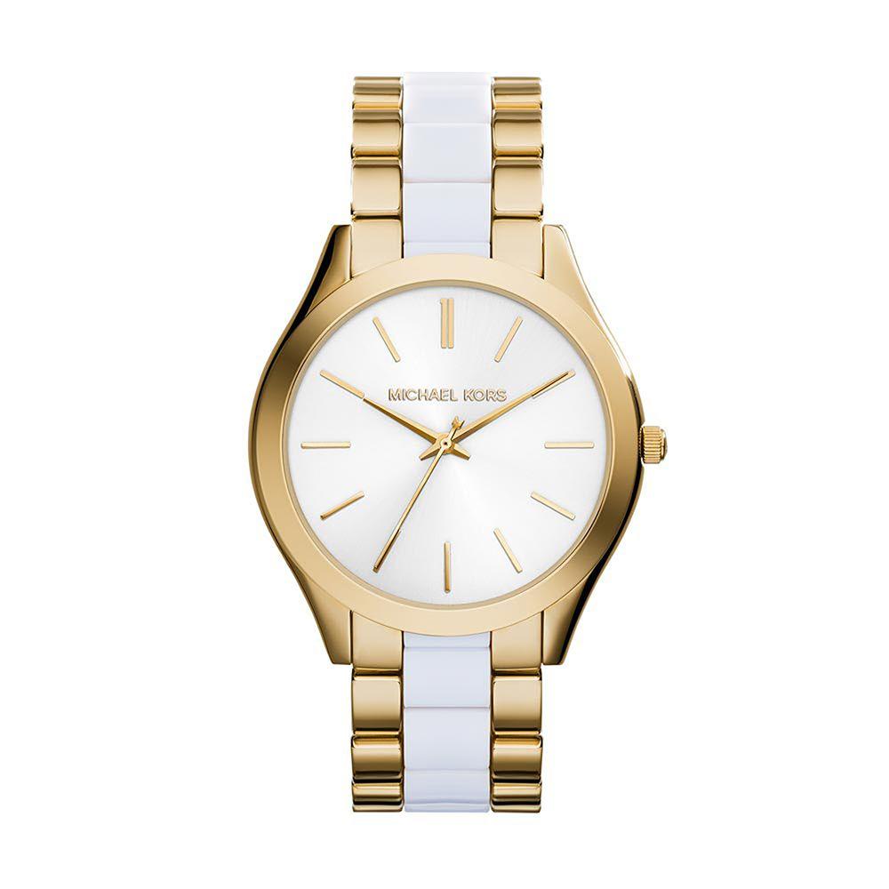 Relógio Michael Kors  Feminino MK42954BN Dourado
