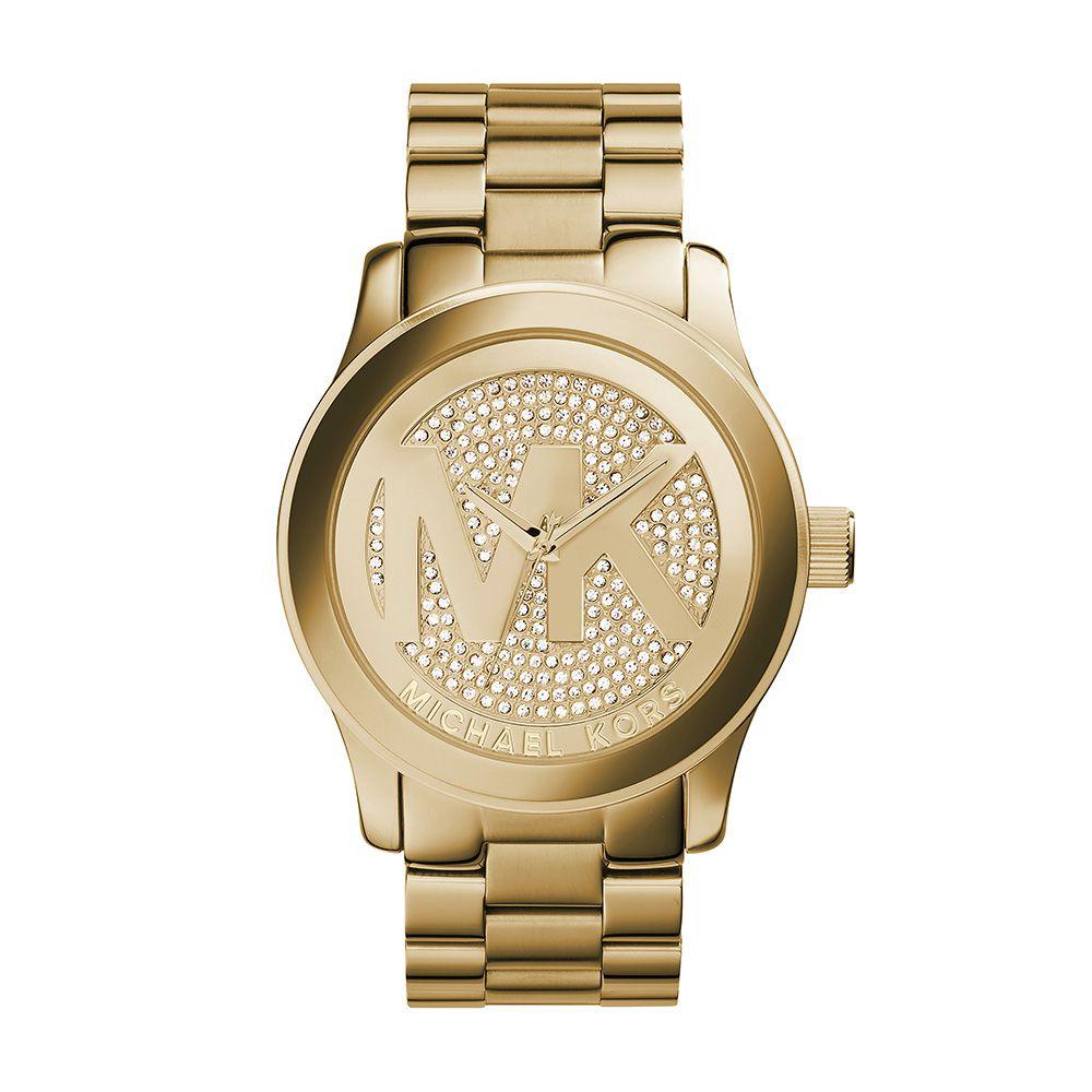 Relógio Feminino Michael Kors MK57061DN Dourado