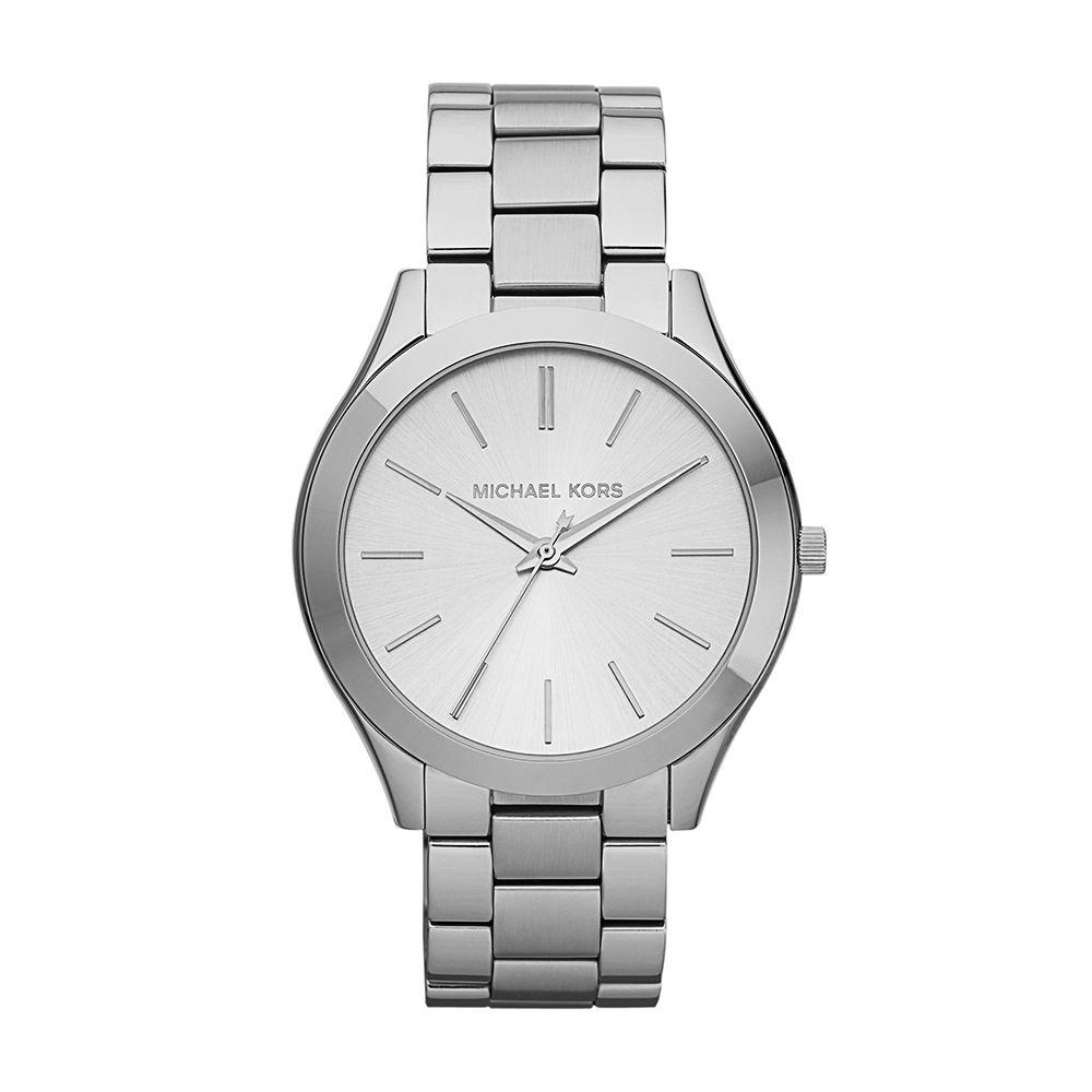 Relógio Michael Kors Feminino MK31781KN Prateado