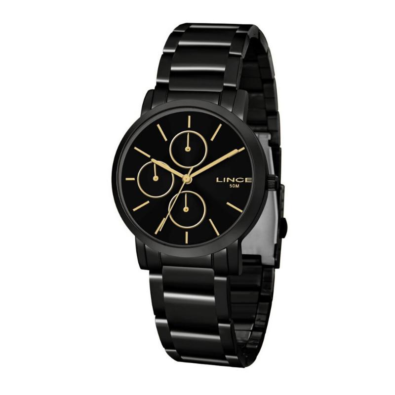 Relógio Feminino Lince LMN4568L P1PX