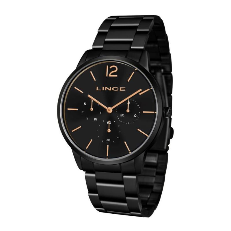 Relógio Feminino Lince LMNJ087L P2PX