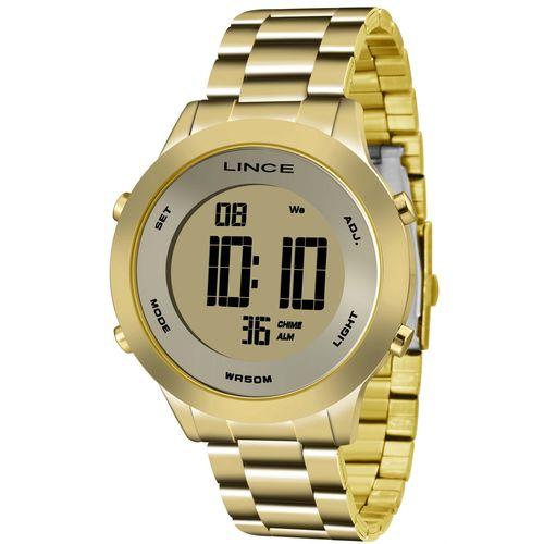 Relógio feminino Lince SDPH037L KXKX
