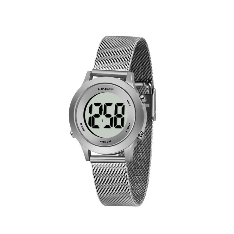 Relógio feminino Lince SDPH111L BXSX
