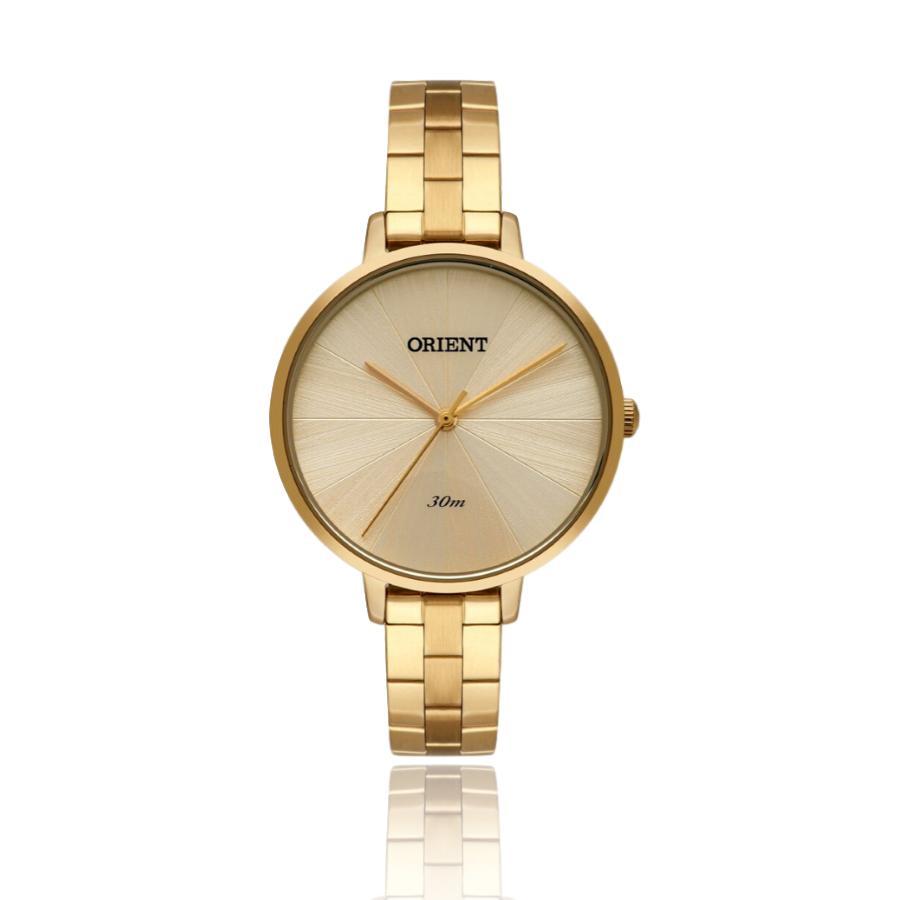 Relógio feminino Orient FGSS0146 C1KX