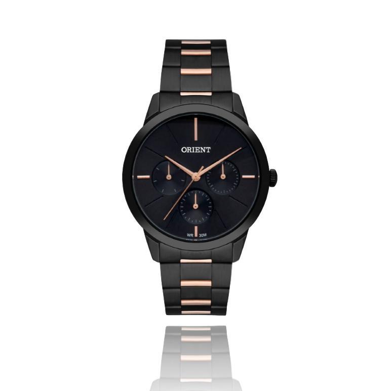 Relógio feminino Orient FTSSM049 P1PR