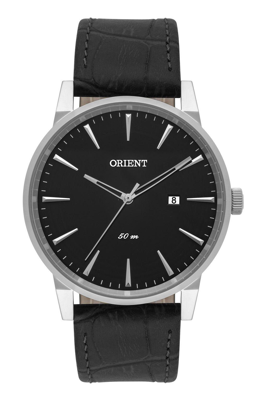 Relógio Masculino Orient MBSC1024-P1PX Prata