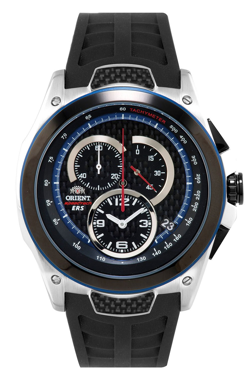 3a4bf5dc106 Relógio Orient Masculino Sport KT00002B-P1PX Preto - PATRICIA JOIAS