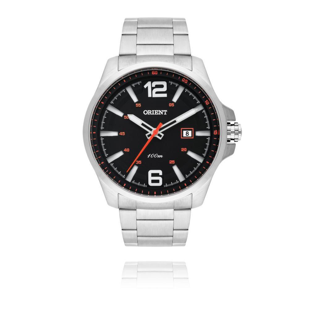 Relógio masculino orient MBSS1290 P0SX