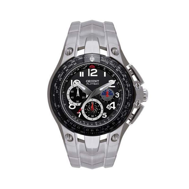 Relógio Masculino Orient MBTTC002-P2GX