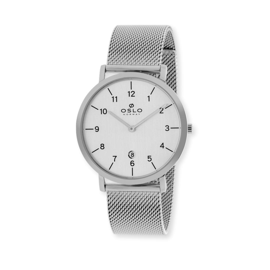 Relógio Masculino Oslo OMBSSS9U0001 S2SX