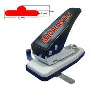 Furador e Perfurador de Cartelas (Modelo Borboleta)