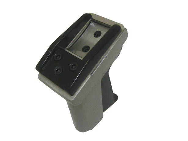 Cortador de Foto Modelo Revólver Tamanho 2x2 cm.