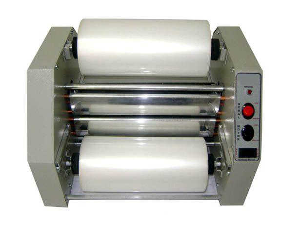 Plastificadora Modelo MD300 Tamanho Ofício
