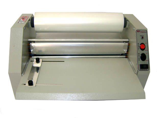 Plastificadora Modelo MD340 Tamanho A3