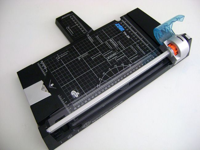 Refiladora Conjugada 5 em 1 (TM-20)