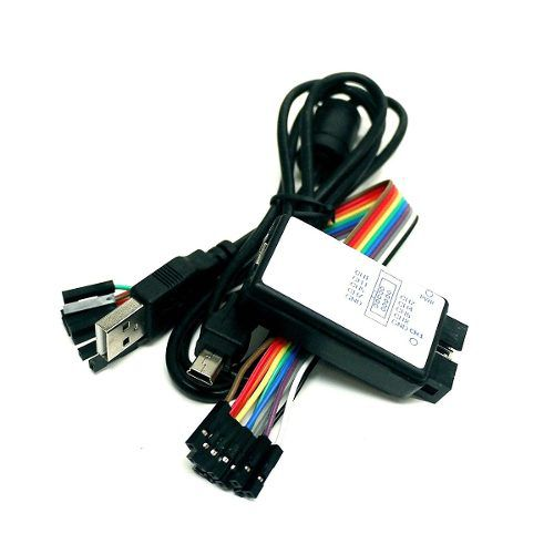Analisador Lógico 8 Canais com Interface USB - Saleae Logic 8ch