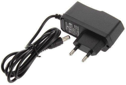 Fonte DC Chaveada 9v 1A Plug P4 Bivolt Compatível com Arduino