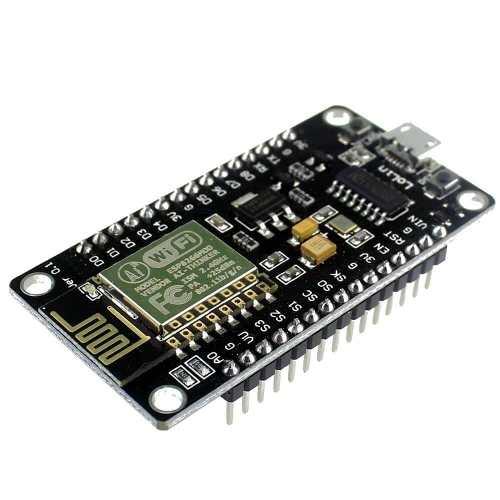 Placa ESP-12 Nodemcu V3 Wifi 802.11 B/g/n Esp8266 Esp 12