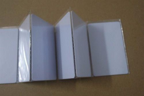 3x Cartão Proximidade 13,56 Mhz RFID
