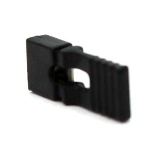 20x Mini Jumper com aba Longa para CNC, Placa Mãe e placas de circuito em geral