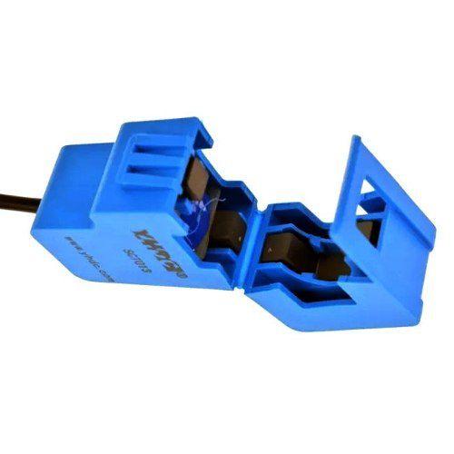 Sensor de Corrente Não Invasivo 50A : 1V SCT013 YHDC