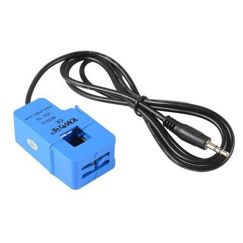 Sensor de Corrente Não Invasivo 15A : 1v SCT013 YHDC