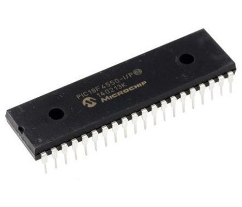 Microcontrolador PIC 18F4550  - Microchip