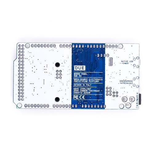 Placa Due R3 ARM Cortex-M3 32 bit Compatível com Arduino