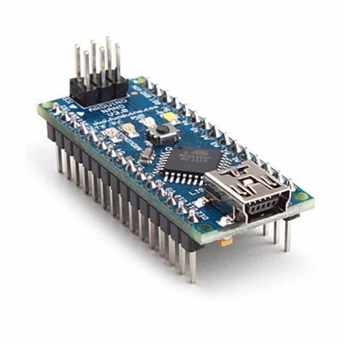 Placa Nano V 3.0 R3 Atmega328 - Sem Cabo USB compatível para Arduino