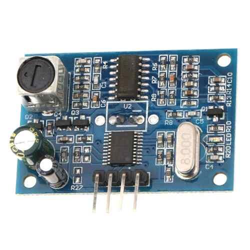 Sensor Ultrassônico de Distãncia Jsn-sr04t a Prova d'água