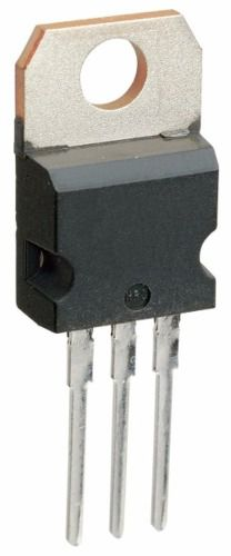 12x CI Regulador de Tensão 7805 | Regula para 5v até 1A