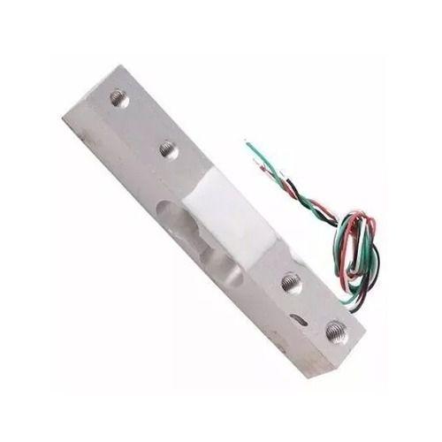 Célula De Carga 5kg Sensor de Peso para projetos com Balança